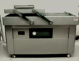 Vacuum Chamber Sealer
